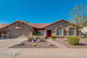 6018 W BEVERLY Lane, Glendale, AZ 85306