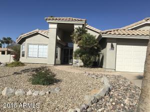 10719 S MORNINGSIDE Drive, Goodyear, AZ 85338
