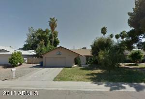 511 E LODGE Drive, Tempe, AZ 85283