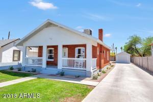1033 E Moreland Street, Phoenix, AZ 85009