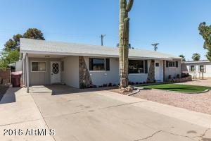 2806 N 69TH Place, Scottsdale, AZ 85257