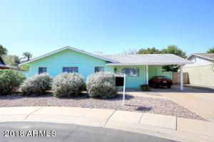 8607 E COLUMBUS Avenue, Scottsdale, AZ 85251