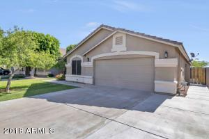 1493 N QUAIL Lane, Gilbert, AZ 85233