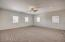 NEW CARPETING & CEILING FANS