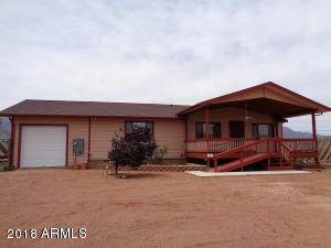 873 N DEER CREEK Drive, Payson, AZ 85541