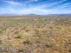 0 N 19th Avenue, 0, Unincorporated County, AZ 85086