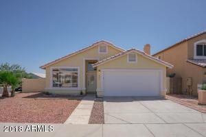 2819 E VILLA THERESA Drive, Phoenix, AZ 85032