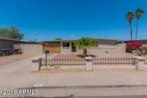 60 E IVY Street, Mesa, AZ 85201