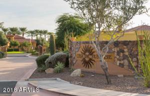 8013 W VILLA CHULA Lane, 15, Peoria, AZ 85383