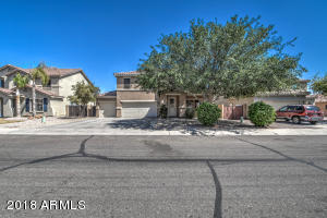2948 W TANNER RANCH Road, Queen Creek, AZ 85142