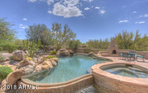 7463 E HIGH POINT Drive, Scottsdale, AZ 85266
