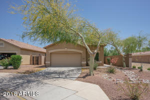 4201 N 127TH Drive, Litchfield Park, AZ 85340