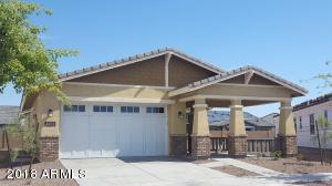 4661 N 207TH Avenue, Buckeye, AZ 85396