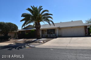 17612 N LINDGREN Avenue, Sun City, AZ 85373