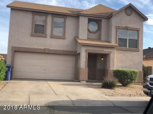 11835 W WINDROSE Avenue, El Mirage, AZ 85335