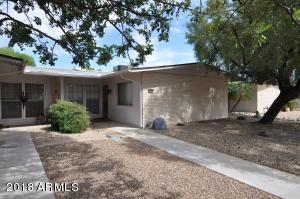 17023 N 107TH Avenue, Sun City, AZ 85373