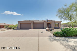 29418 N 145TH Place S, Scottsdale, AZ 85262