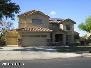 18560 E STRAWBERRY Drive, Queen Creek, AZ 85142