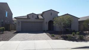 3869 E STRAWBERRY Drive, Gilbert, AZ 85298