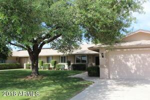 10136 W BOLIVAR Drive, Sun City, AZ 85351