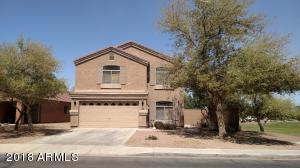 43738 W WILD HORSE Trail, Maricopa, AZ 85138