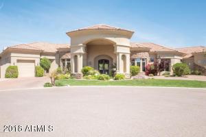 9828 E Desert Cove Avenue, Scottsdale, AZ 85260