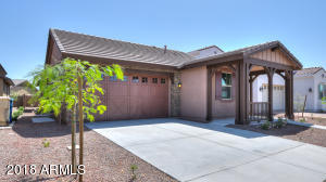 4689 N 207TH Avenue, Buckeye, AZ 85396
