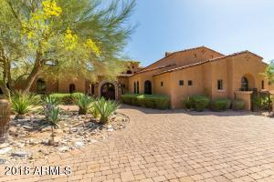 Property for sale at 11071 E Saguaro Canyon Trail, Scottsdale,  Arizona 85255