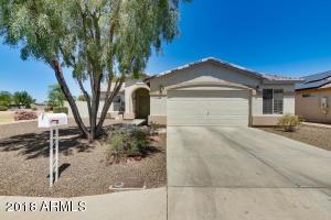 808 E AMABISCA Circle, Buckeye, AZ 85326