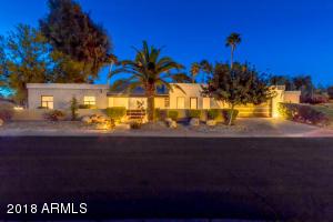 8338 E QUARTERHORSE Trail, Scottsdale, AZ 85258