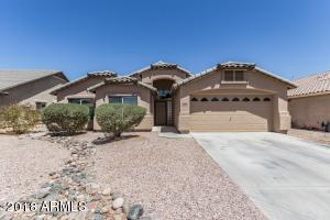 15986 W BARTLETT Avenue, Goodyear, AZ 85338