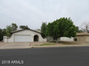 3 Bedroom single family one-level home. Recently painted inside, new tile throughout, patio door. Being sold ''As Is'', but please don't let that stop you from checking in out.  Located in the highly-rated Gilbert school district but with lower Mesa taxes. Close to shopping, restaurants and highways.