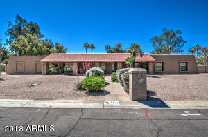 6621 E HEARN Road, Scottsdale, AZ 85254