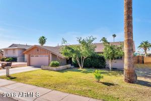 4839 W KALER Circle, Glendale, AZ 85301