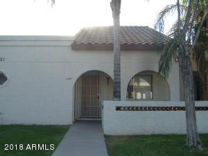 5136 E EVERGREEN Street, 1120, Mesa, AZ 85205