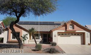 15630 W SKY HAWK Drive, Sun City West, AZ 85375