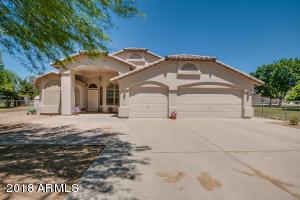 3886 E VIA DEL RANCHO Road, Gilbert, AZ 85298
