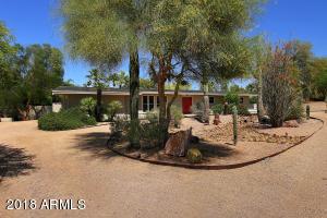4136 E PALO VERDE Drive, Phoenix, AZ 85018