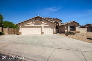 2725 N 127TH Drive, Avondale, AZ 85392