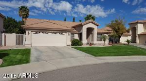 6358 W TONOPAH Drive, Glendale, AZ 85308