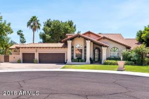 9665 E Caron Street, Scottsdale, AZ 85258
