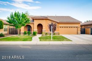 2841 E FANDANGO Drive, Gilbert, AZ 85298