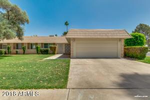 10602 W TROPICANA Circle, Sun City, AZ 85351