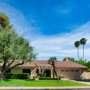 8547 N Farview Drive, Scottsdale, AZ 85258