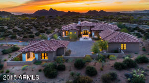 11704 E Diamond Cholla Drive, Scottsdale, AZ 85255