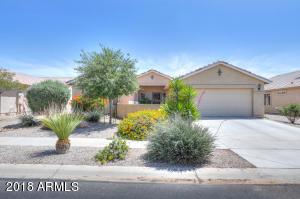 2399 E DURANGO Drive, Casa Grande, AZ 85194