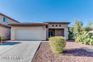 25554 W ST JAMES Avenue, Buckeye, AZ 85326