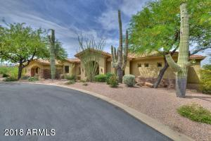 11003 E BALANCING ROCK Road, Scottsdale, AZ 85262