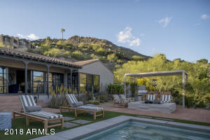4402 E CLEARWATER Parkway, Paradise Valley, AZ 85253