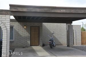 407 S TERRY Lane, Tempe, AZ 85281